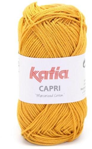 Katia Capri 144 Mustard