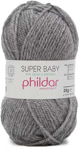 Phildar Super Baby Flanelle
