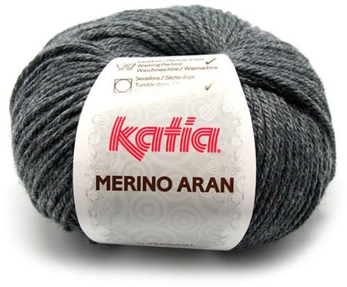 Katia Merino Aran 14 Dark grey