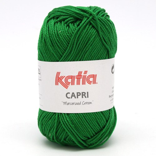 Katia Capri 151 Dark green