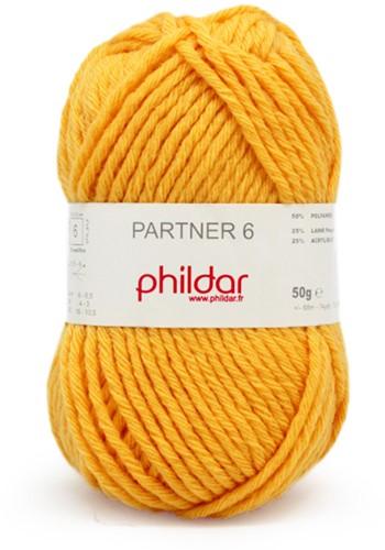 Phildar Partner 6 1386 Orge