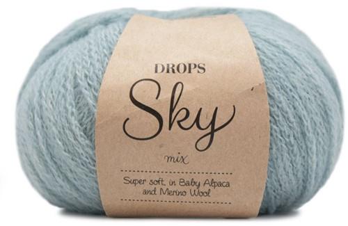 Drops Sky Mix 15 Light Mint