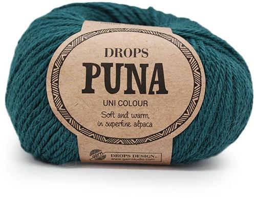 Drops Puna Uni Colour 15 Nordsee