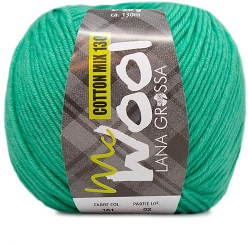 Lana Grossa Cotton Mix 130 161 Jade