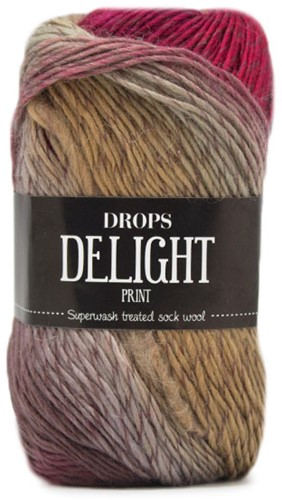 Drops Delight 17 Raspberry-cake