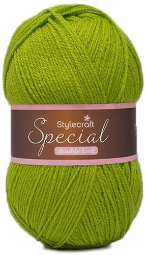 Stylecraft Special dk 1852 Apple