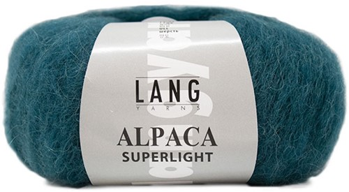 Lang Yarns Alpaca Superlight 188