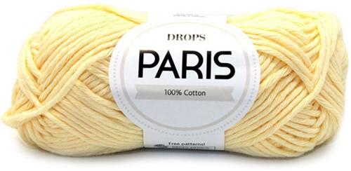 Drops Paris 19 Hellgelb