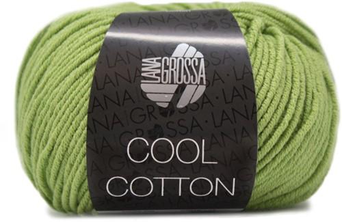 Lana Grossa Cool Cotton 19 Light Green