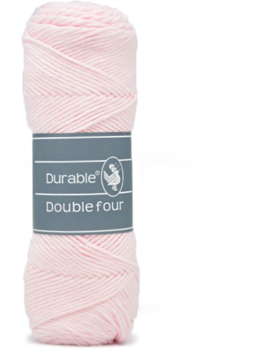 Durable Double Four 203 Light Pink