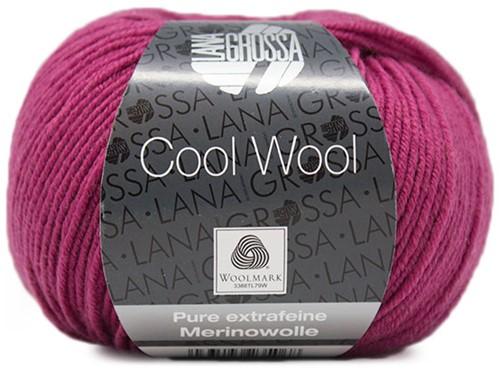 Lana Grossa Cool Wool 2044 Purple