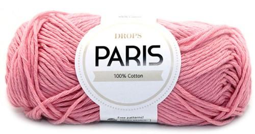 Drops Paris 20 Hellrosa
