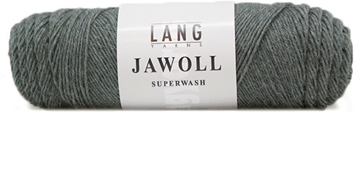 Lang Yarns Jawoll Superwash 20 Military Mélange