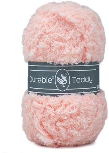 Durable Teddy 210 Powder pink
