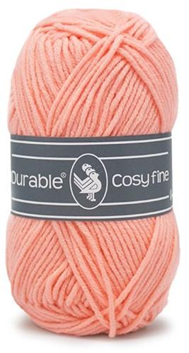 Durable Cosy Fine 211 Peach