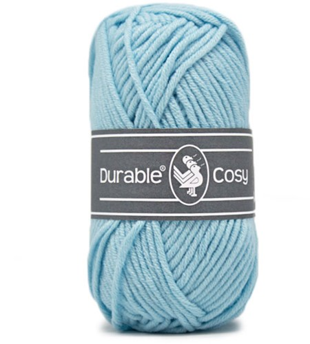 Durable Cosy 2123 Himmelblau