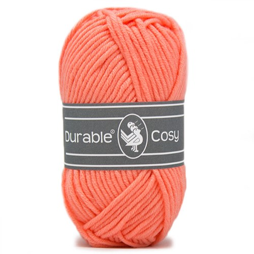 Durable Cosy 212 Lachs