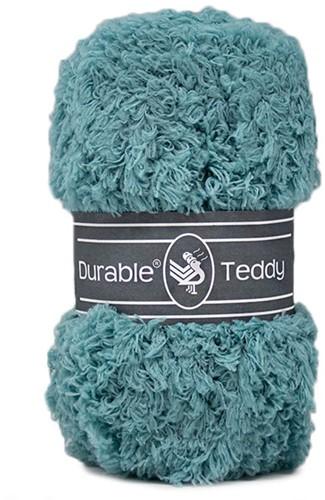 Durable Teddy 2134 Vintage green