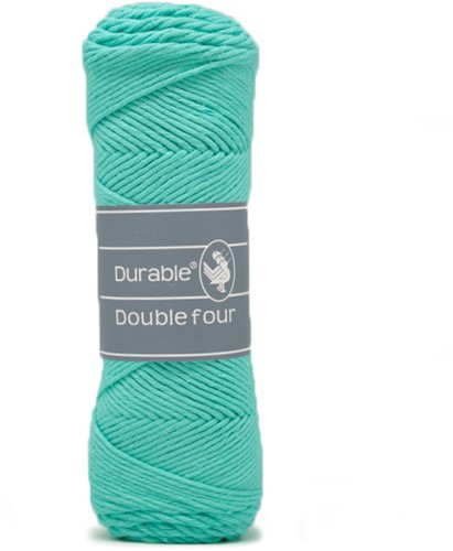 Durable Double Four 2138 Pacific Green