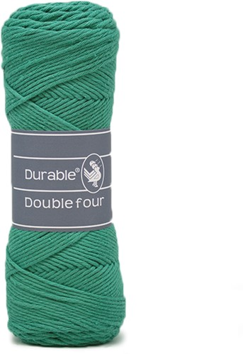 Durable Double Four 2139 Agate Green