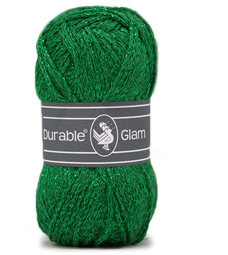 Durable Glam 2147 Bright Green