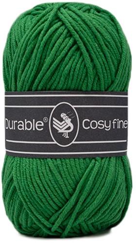 Durable Cosy Fine 2147 Bright Green