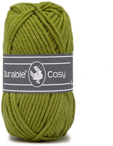 Durable Cosy 2148 Oliv