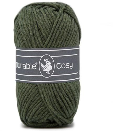 Durable Cosy 2149 Moosgrün