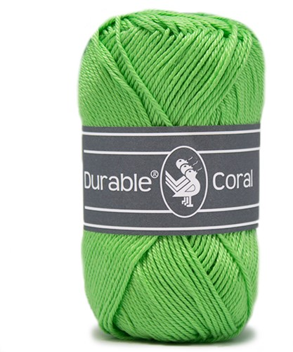 Durable Coral 2155 Apple Green