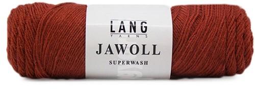 Lang Yarns Jawoll Superwash 215 Nougat
