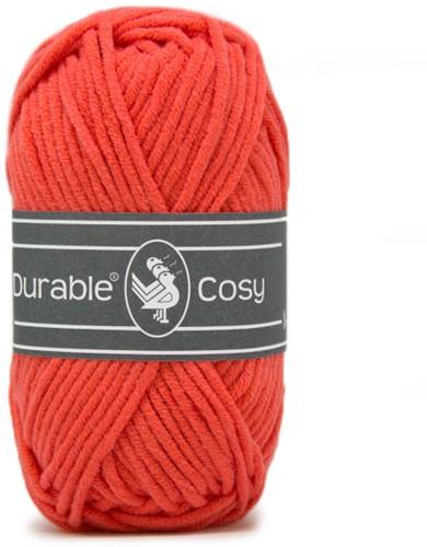 Durable Cosy 2190 Coral