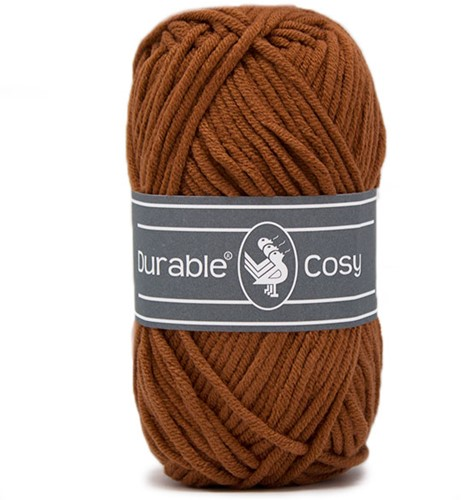 Durable Cosy 2208 Cayenne