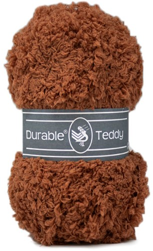 Durable Teddy 2208 Cayenne