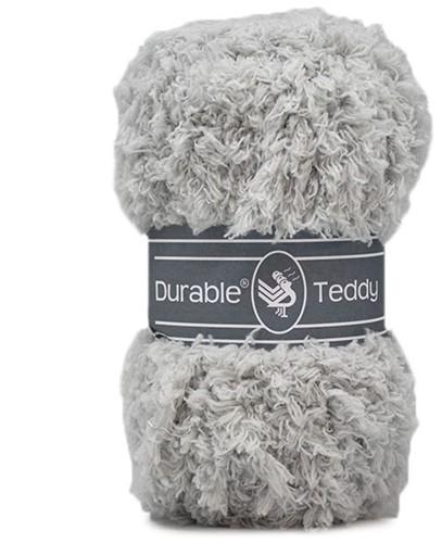 Durable Teddy 2228 Silver grey