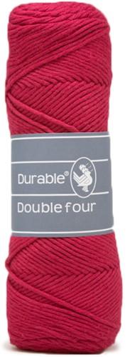 Durable Double Four 222 Bordeaux