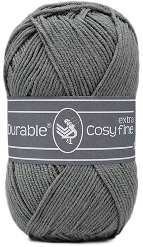 Durable Cosy Extra Fine 2235 Ash