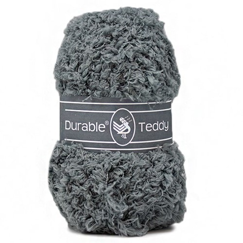 Durable Teddy 2235 Ash