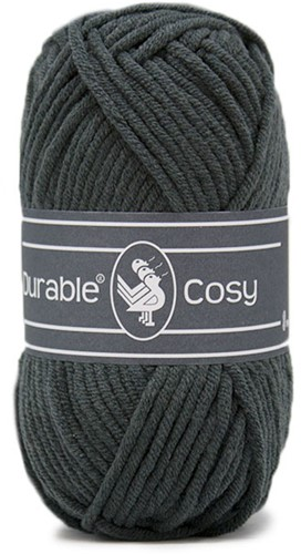 Durable Cosy 2237 Antrazit