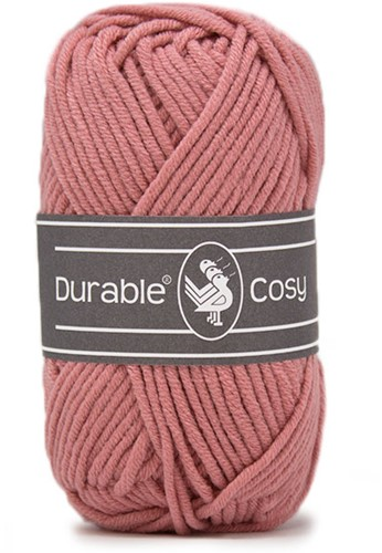Durable Cosy 225 Vintage Pink