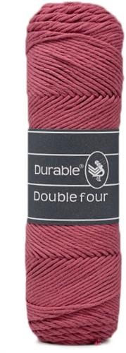 Durable Double Four 228 Raspberry