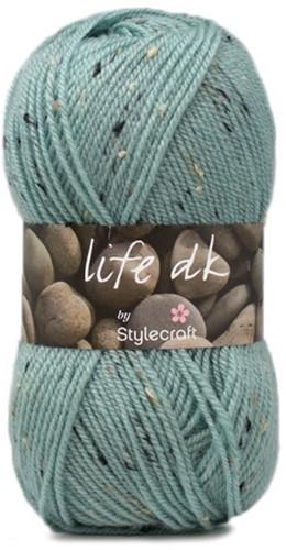 Stylecraft Life DK 2298 Duck Egg Nepp