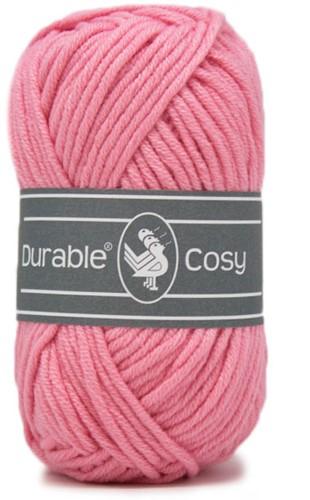 Durable Cosy 229 Flamingo Pink
