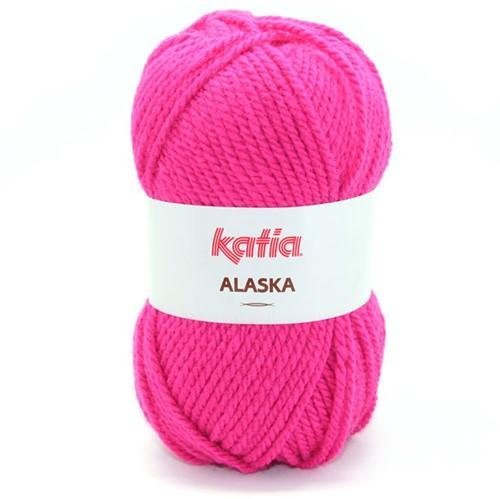 Katia Alaska 22 Fuchsia