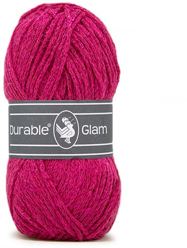 Durable Glam 236 Fuchsia