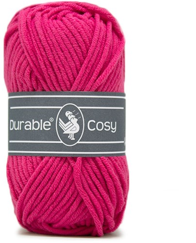 Durable Cosy 237 Fuchsia