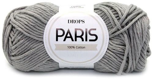 Drops Paris 23 Hellgrau