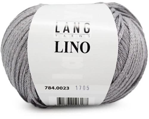 Lang Yarns Lino 23 Silver