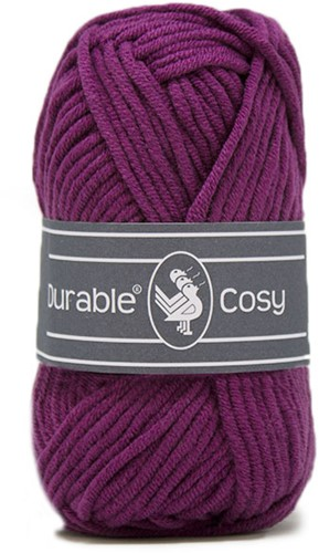 Durable Cosy 249 Pflaume