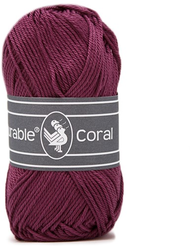 Durable Coral 249 Plum