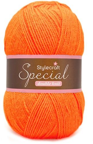 Stylecraft Special dk 1256 Jaffa